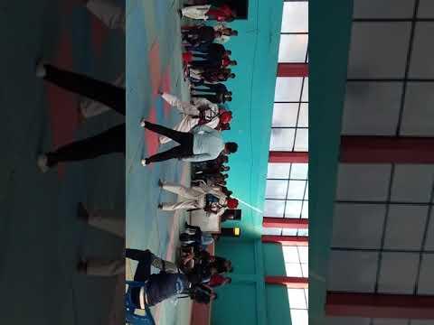 Final 8th National Teakwondo Championship 2075 Selection