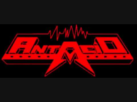ANTACID - METAL ASSAULT DEVASTATION