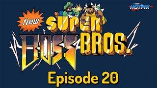 Super Boss Bros 19