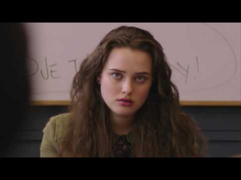 Hannah Baker | You Don't Know What It's Like