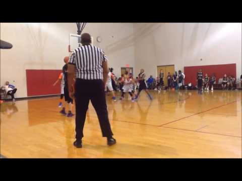 CIA Elite 6th vs  Unknown 6th 3 8 2015