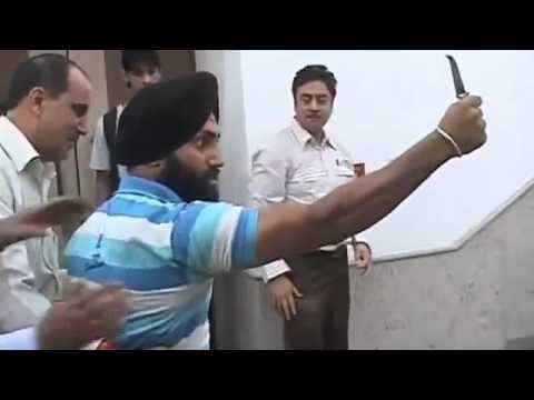 Indian slaps compilation