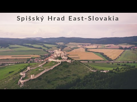 Visit Spis Castle or not? (Road Trip Slovakia 2020)