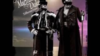 Marmaduke Duke - Silhouettes - Jacknife Lee Remix