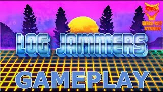 Log Jammers | PC Indie Gameplay