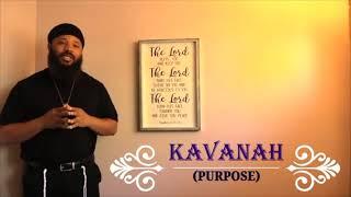 KAVANA - PURPOSE