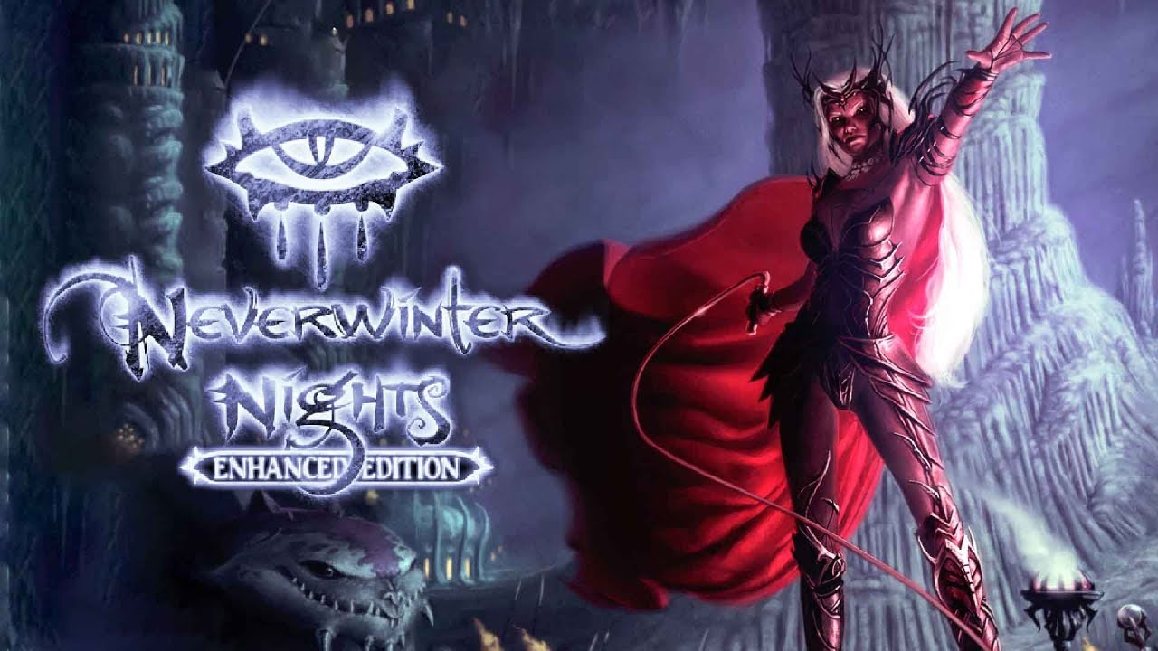 neverwinter nights enhanced edition review youtube