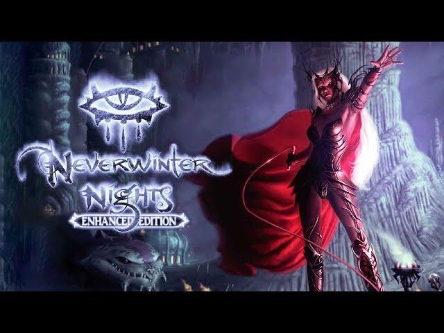 Neverwinter Nights Enhanced Edition - Hordes of the Underdark - Drow Dreams - Gameplay Walkthrough