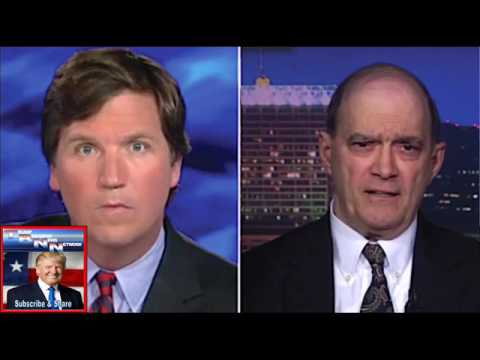 Tucker Carlson Can't Sleep After This NSA Agent Told Him The 1 Thing That'll Bury Obama Last Night…