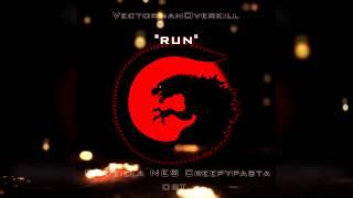 """""""RUN""""- Godzilla NES Creepypasta OST"""