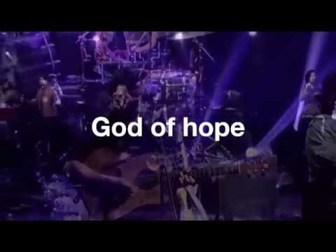 I Am Yours (with Lyrics) by Darlene Zschech