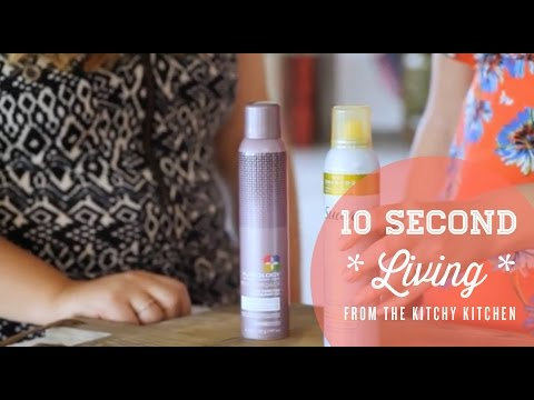 how-to-use-dry-shampoo-+-conditioner-//-10-second-living-with-prettypleased
