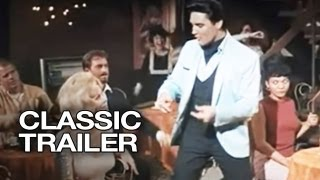 Spinout Official Trailer #1 - Elvis Presley Movie (1966) HD