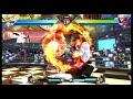 BBTAG 2.0 Rachel/Aegis - Megido A ~ Rachel 5P ~ Orgia Boost j.A Mix