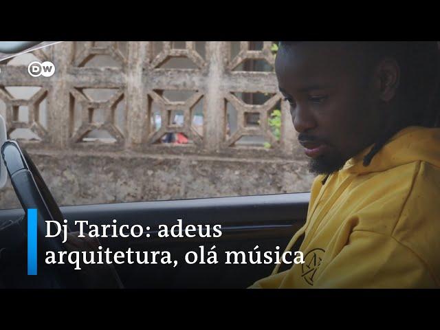 Dj Tarico: de Moçambique para o mundo