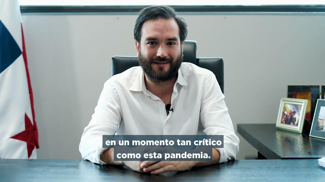 Gabriel Silva - ¡Aprobado en Tercer Debate! - Participación Activa de Adultos Mayores