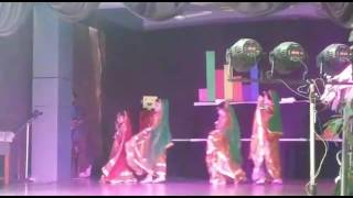 Anya singh (gunnu)dance performance