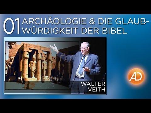 Schöpfung & Wissenschaft (Prof. Dr. Walter Veith)