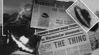 The Warminster Thing (1990) - Full Documentary
