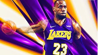 BREAKING: LeBron James Agrees to 4-Year, $154 Million Contract with Lakers