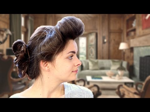 Hair History: 1900/1910's | Edwardian Era