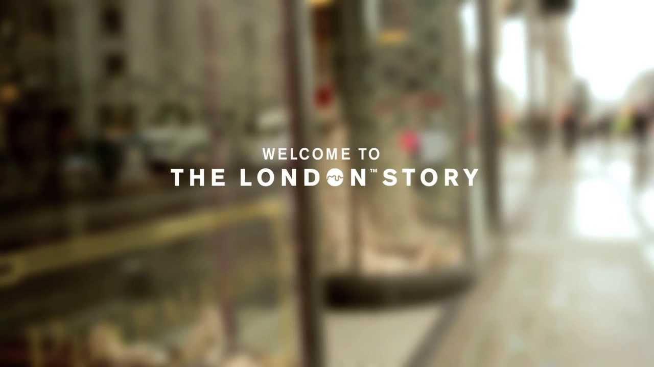 The London Story - Penhaligon's 2013