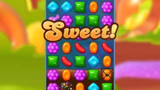 Candy Crush Friends Saga Level 50 🍩💓
