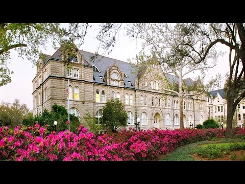 Short review of Tulane University
