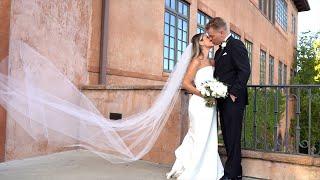 Kelly & Cooper | Wedding Film Trailer
