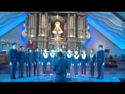 Mariang Ina Ko - Sto. Rosario Parish Youth Choir