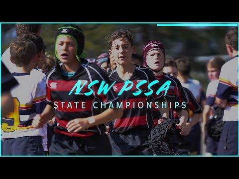 NSW PSSA State Championships