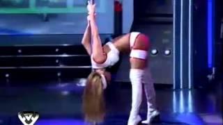Showmatch 2011 - El caño de las hermanas Escudero