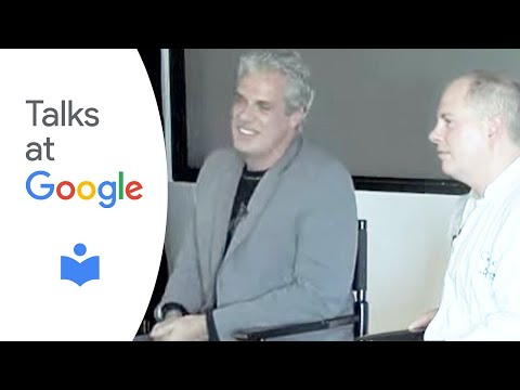 "Eric Ripert: ""On the Line""   Talks at Google"