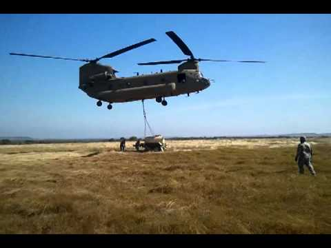 Sling Load Operations Part 4 of 4