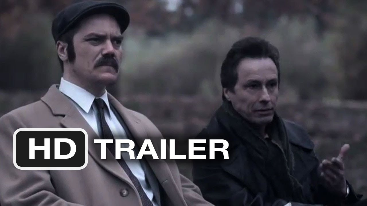 The Iceman (2011) Promo Movie Trailer HD - YouTube