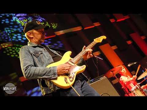 Dave Alvin & Jimmie Dale Gilmore -