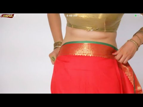 Wear Silk Saree This Way To Look Best & Perfect | How To Take Proper Pleats | Easy Tips & Tricks