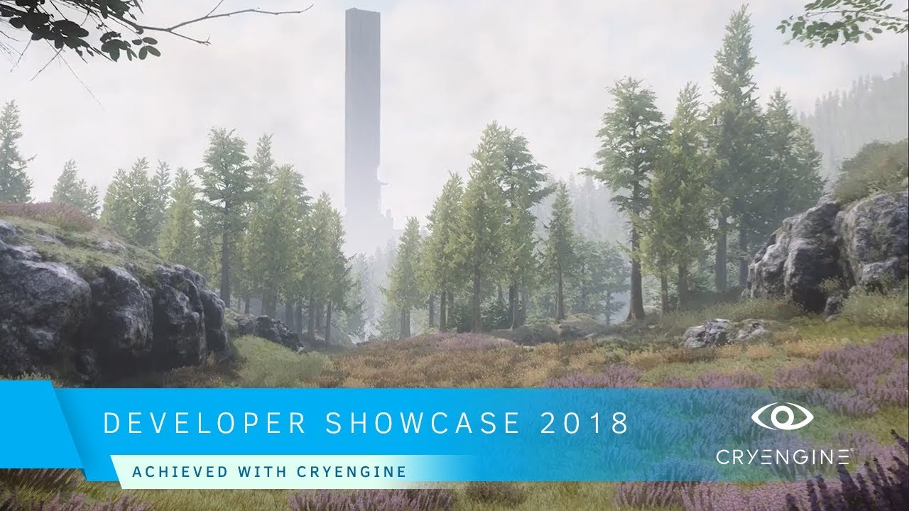 Cryengine Vs Unreal Vs Unity Select The Best Game Engine By Thinkwik Medium