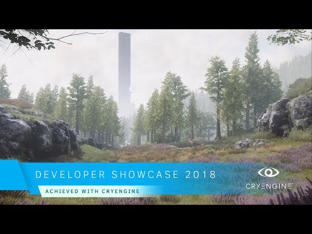 Crytek Reveals New CRYENGINE Royalty-Based User Model | TechPowerUp