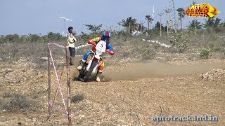 Harith Noah's debut rally win - MRF Rally of Coimbatore 2017