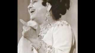 هو صحيح الهوى غلاب/حفل المغرب 1968