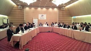 第109回関西広域連合委員会