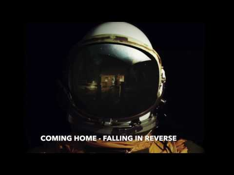 Nightcore - Coming Home (Falling In Reverse)