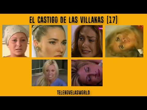 EL CASTIGO DE LAS VILLANAS (PARTE 17)