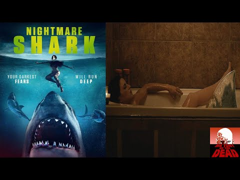 Nightmare Shark - Review/Unboxing - (ITN Distribution)