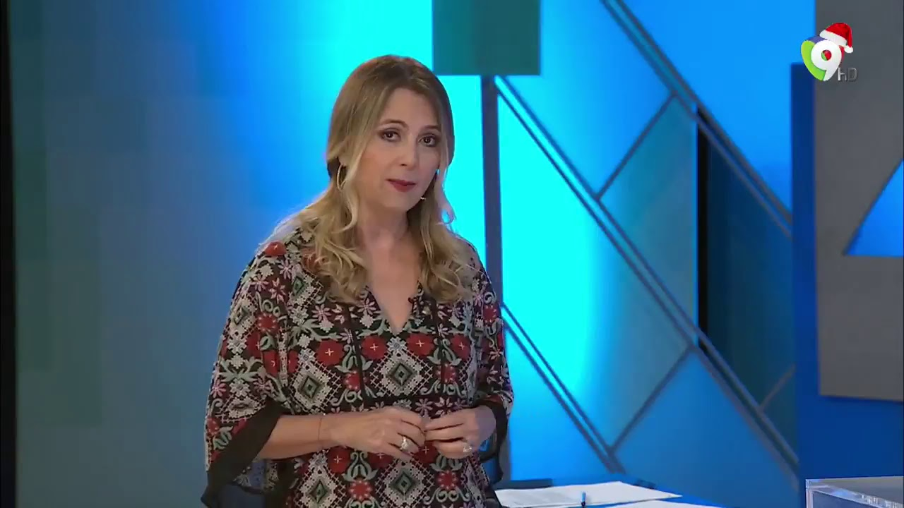 Nuria Piera | EN VIVO | MuelaNews.com