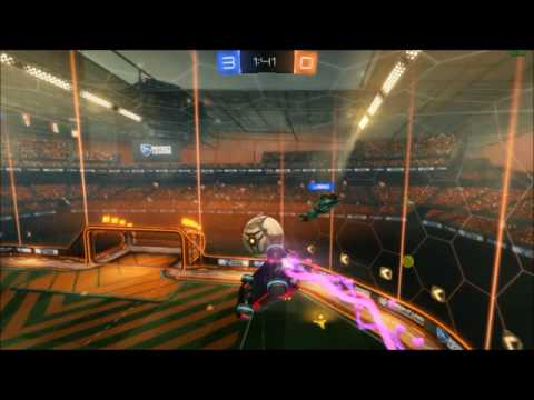 First Freestyle Save