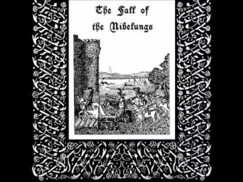 The Fall of the Nibelungs (FULL Audiobook)