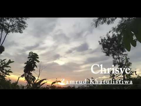 TALUN PRODUCTION XII-A2 ANGKATAN 29 musik by chrisye ZAMRUD KHATULISTIWA