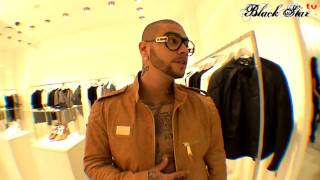 Timati for Philipp Plein (photosession)